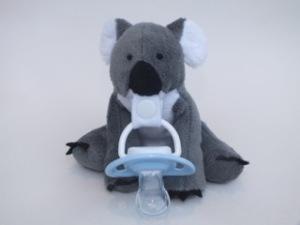 Karrie the Koala Bear